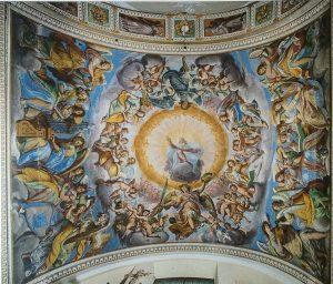 Parte-centrale-della-Volta-con-Dio-Padre-e-gli-Angeli-Stazzona