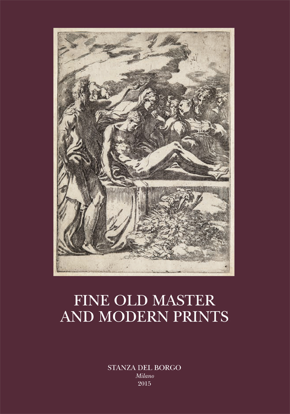 Fine Old Master and Modern Prints 2015
